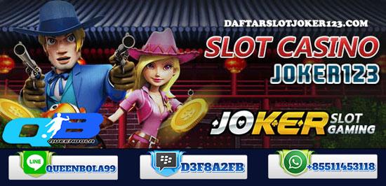 Main Game slot Online Joker123 Via Ios